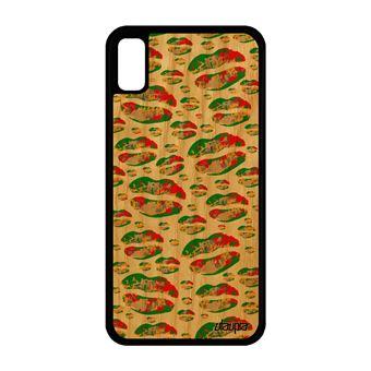 coque iphone xr tacos