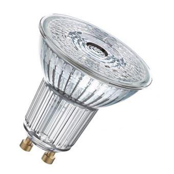 50 Led Gu10 Ampoule 4 A Neolux W Equivalent Blanc 3 Spot Par16 OPwkn0