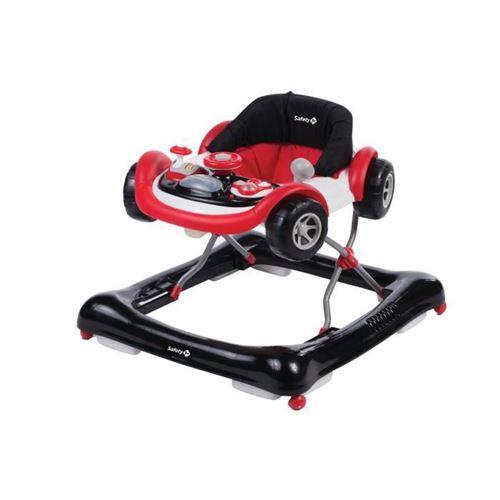 SAFETY 1ST Trotteur Racing Black