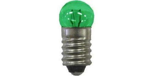 Ampoule à incandescence 200 mA BELI-BECO 5019E 0.70 W Culot: E10 clair 1 pc(s)