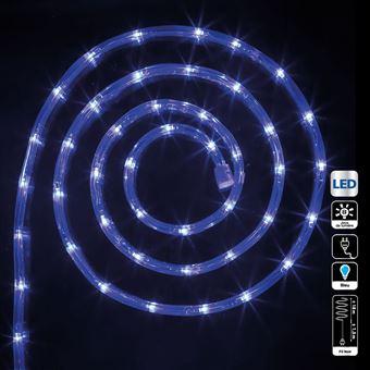 Tube Lumineux 24 m Rouge
