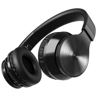 Casque Stéréo sans fil Bluetooth 4.0 Pliable