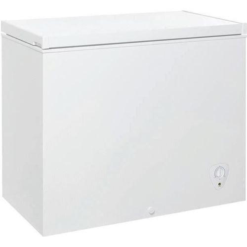 Oceanic OCEACC205AP2 - Congélateur coffre - pose libre - largeur : 92 cm - profondeur : 58 cm - hauteur : 89 cm - 194 litres - classe F - blanc