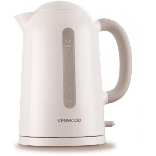 Kenwood JKP230 - Bouilloire - 1.6 litres - 2.2 kWatt - blanc