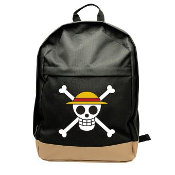 ABYstyle Sac Besace Groupe Grand Format One Piece