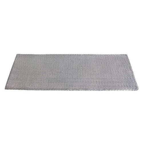 Filtre métal (anti graisses) 490x185mm Hotte C00131478 SCHOLTES - 36284