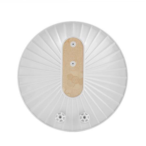 USB multifonction Mini lave-linge à haute pression d'onde Lave-vaisselle_Kiliaadk1128