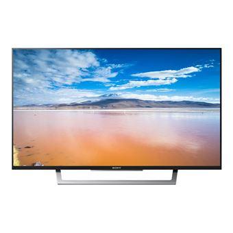 "Sony KDL-32WD757 - 32"" Klasse BRAVIA WD757 Series LED-tv - 1080p (Full HD) 1920 x 1080 - verlichte rand"