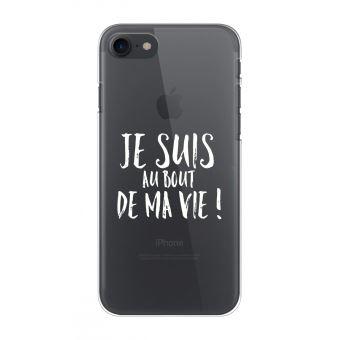 coque iphone 7 vie