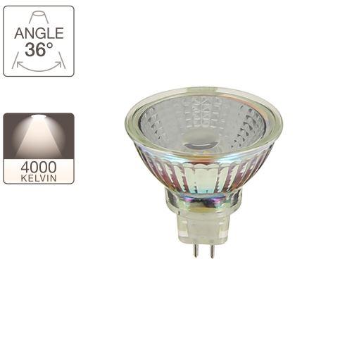 Ampoule LED spot - cuLot GU5.3 - classique