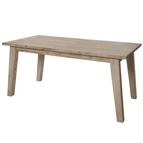 Fjord - Table 160 cm