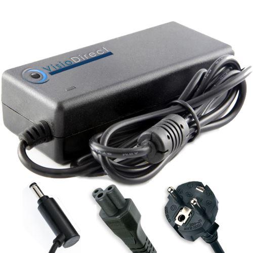 Alimentation pour DYSON V6 Flexi V6 car and boat V6 Digital Slim V6 Motorhead Adaptateur Chargeur 26.1V 0.78A -VISIODIRECT-