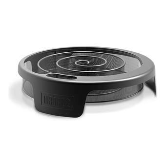 g n rateur fum e froide weber accessoires pour. Black Bedroom Furniture Sets. Home Design Ideas