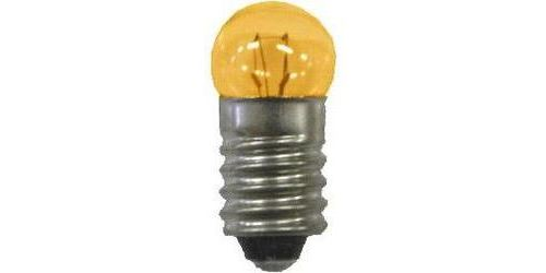 Ampoule à incandescence 200 mA BELI-BECO 5019G 0.70 W Culot: E10 clair 1 pc(s)