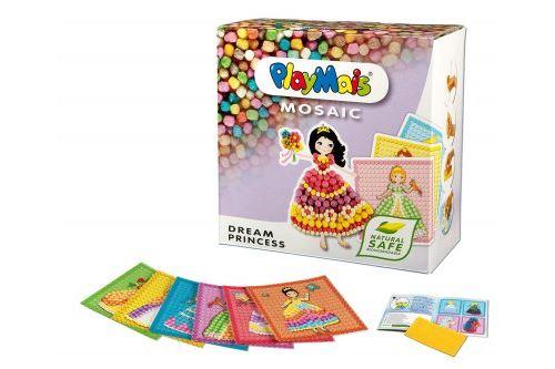 Playmaïs mosaic princesse