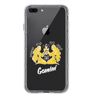 coque iphone 7 gemeaux