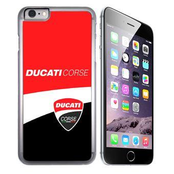 Coque pour iPhone 7 ducati corse