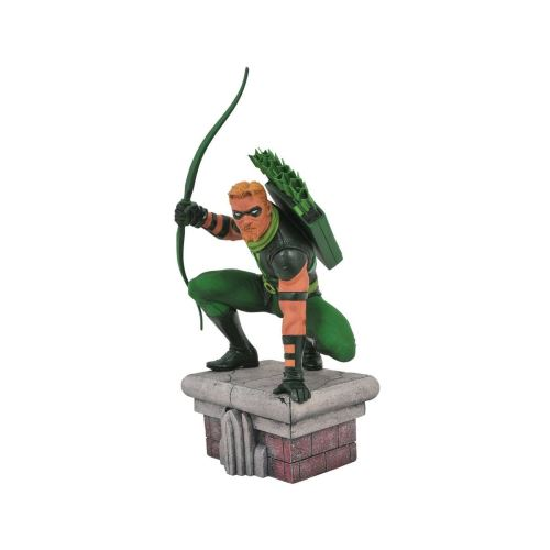 DC Comics - Statuette DC Comic Gallery Green Arrow 20 cm