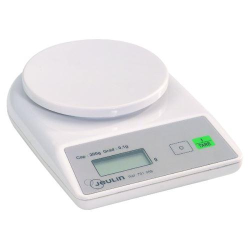 Balance électronique 400g/0,1g