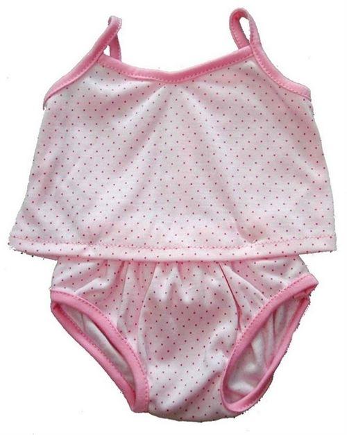 Mini Mommy poupées sous-vêtements 38-41 cm