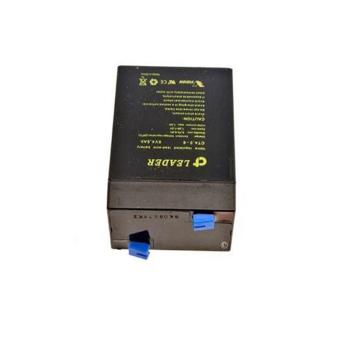 Batterie SUPER WINDY (51352-29238) Aspirateur 957576002 TORNADO - 51352_3662894046525