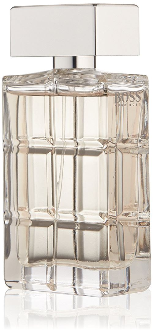 BOSS ORANGE MAN Eau de Toilette Vaporisateur 60ml