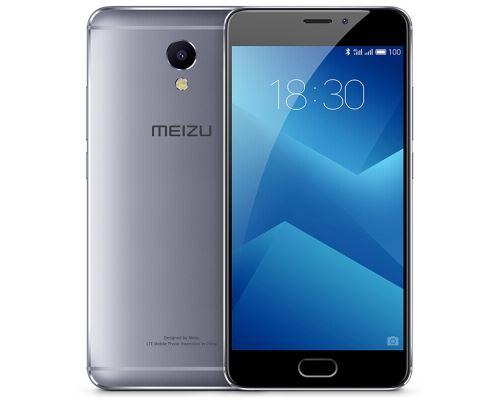 MEIZU M5 Note 4G Smartphone Version Globale 55 pouces 3 Go de RAM 32 Go de ROM Android 60