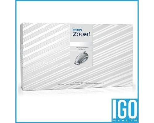 Le système de blanchiment activé par la lumière en cabinet dentaire Philips Zoom ZME 2668