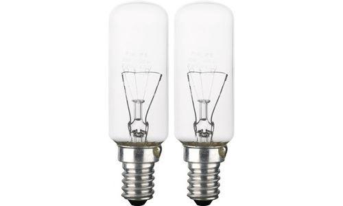 Ampoule WPRO AMPOULE POUR HOTTE E14 40W