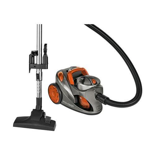 Bomann Aspirateur BS9018 orange Filtre HEPA 700 W