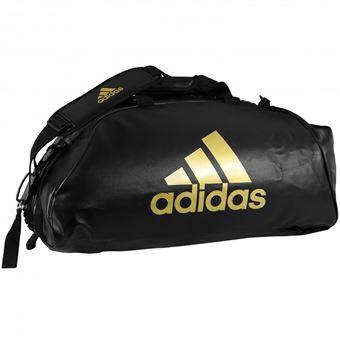 e4a729da58 Sac de sport Adidas Sac sport s noir/or Noir taille : UNI réf : 16040 -  Accessoires de sports de combat - Achat & prix | fnac