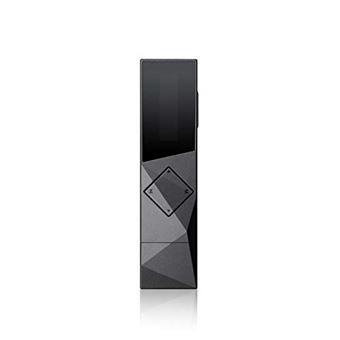 Cowon U7-32G- Black Lecteur MP3 (Ecran : 0,91 Pouces - 32 Go) Noir
