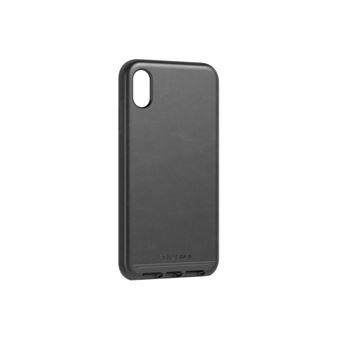 coque pure clear de tech21 pour iphone xs max