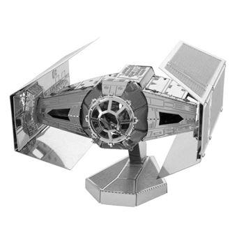 Maquette 3d en m tal vaisseau dark vador maquette achat prix fnac - Vaisseau de dark vador ...