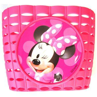 Disney Minnie panier panier de vélo
