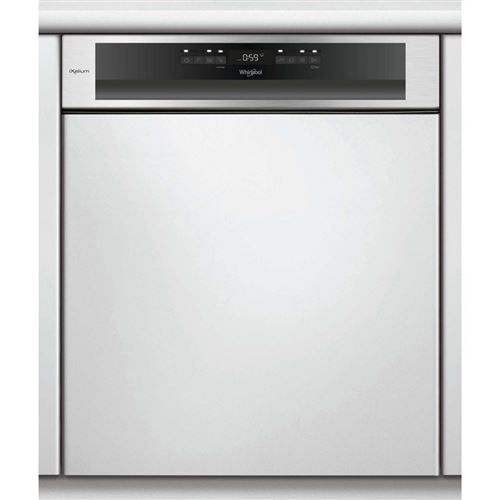 Lave-vaisselle Intégrable Whirlpool Wcbo 3 T 123 Pfi