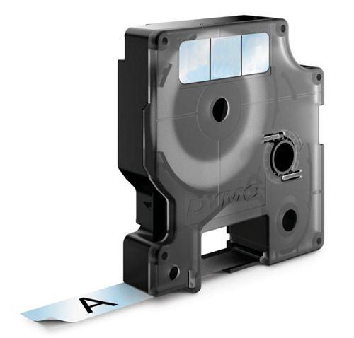 Dymo Ril Tape Clear-zw 40910