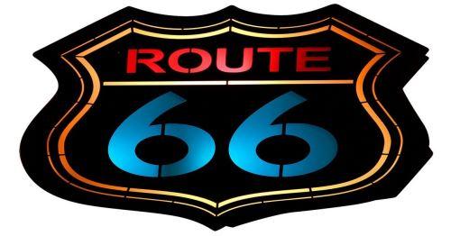HOMEMANIA Lampe Murale Fun - Applique - Noir, Rouge, Bleu en Métal, Plastique, 37 x 8 x 40 cm, 2 x E14, 40W