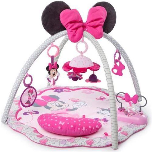 MINNIE Tapis dEveil Garden Fun - Disney Baby