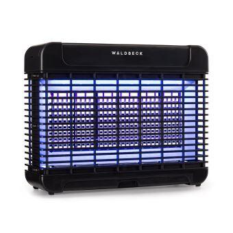 Désinsectiseur Ex Moustiques Anti Et 150m² Waldbeck Mosquito 11w Électrique Insectes Uv Lampe Pour 5500 Led QoECerdxBW
