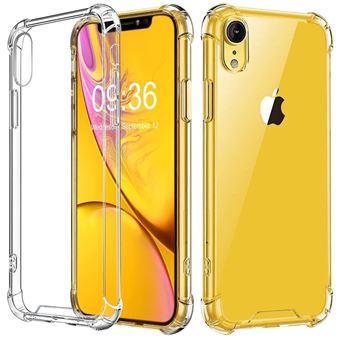 Coque iPhone XR Fnac