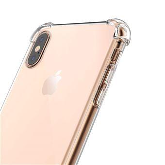 coque iphone xr slim souple
