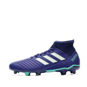 Uniink Chaussures 76475 Adidas Predator Lamelles 3 18 Fg Football PikZuOX