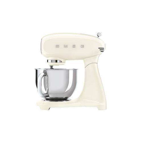 Robot pâtissier Smeg SMF03CREU 800 W Crème
