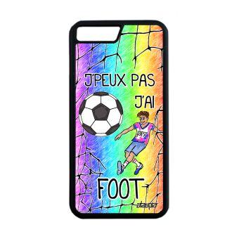 coque iphone 7 plus de foot
