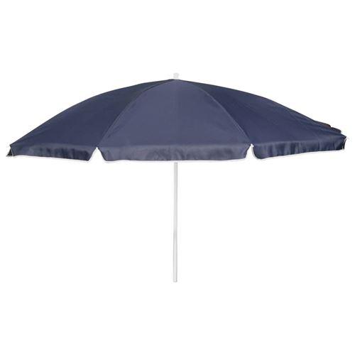 Bo-Camp Parasol 165 cm Bleu