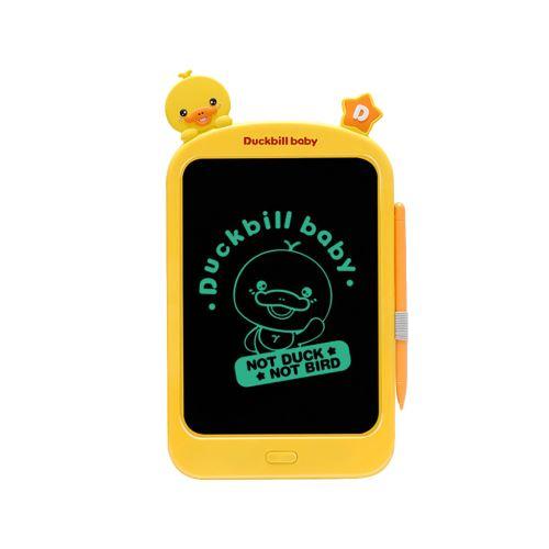 Protection Des Yeux Écriture Écran Électronique Téléphone Enfants Drawing Board W / Set Règle MK3553