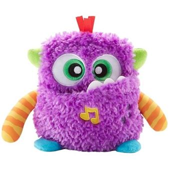 FISHER-PRICE GIGGLES & GROWLS MONSTER