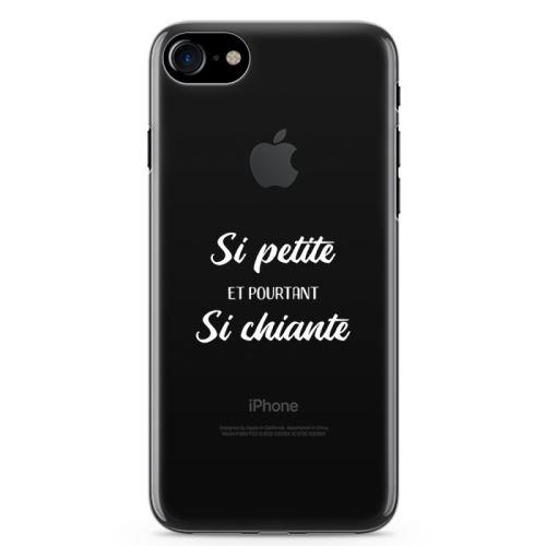 coque iphone 8 petite