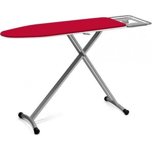 Table à repasser Astoria RT054A 120x45 cm Rouge